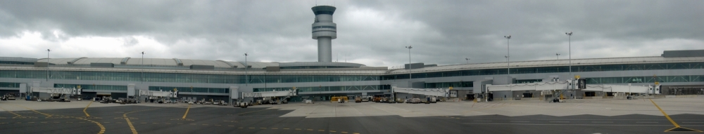 Toronto Lester B Pearson International Airport